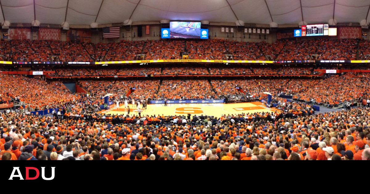 Influencing Factors In College Basketball Attendance